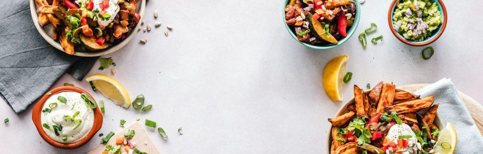 Lækker bespisning fra professionelt catering firma