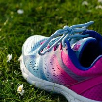 Løbesko – det vigtigste udstyr til træningen